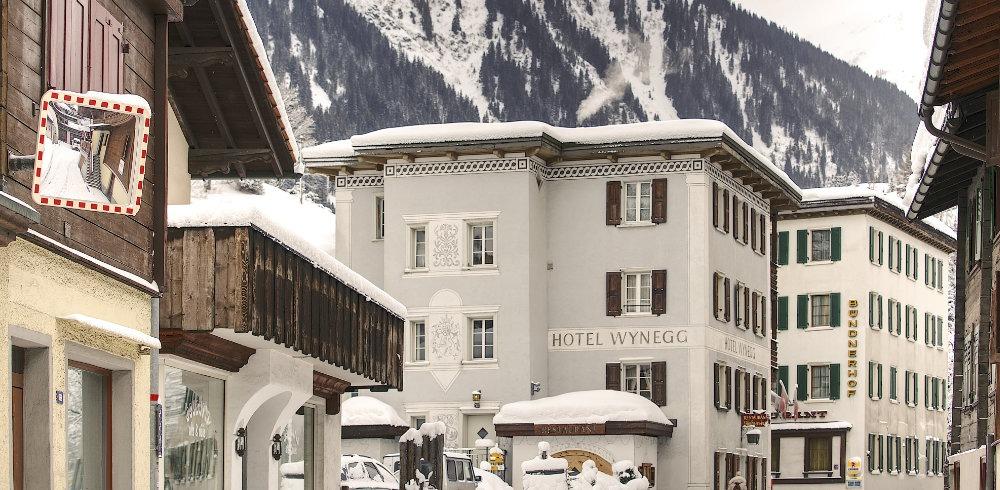 Hotel Wynegg **